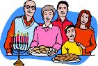 Rencontre familiale