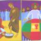 Jésus se donne