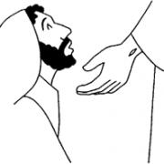 Acte de foi de Thomas l'apôtre