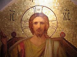 Christ, chemin de non-violence