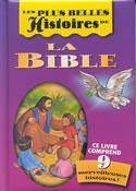 Les plus belles Histoires de la Bible