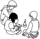 Catéchèse et enfants