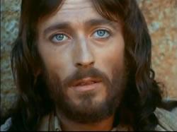 Jésus l'envoyé