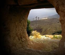 Le Christ ressuscite pour la transformation de l'être humain