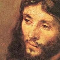 Jésus - Rembrandt