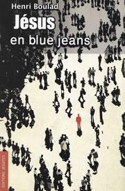 Jésus en blue jeans
