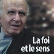 La foi et le sens - Henri Boulad