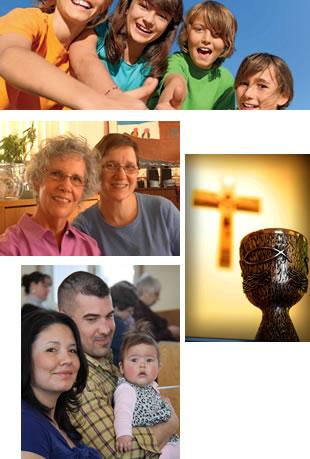 Communauté chrétienne vivante