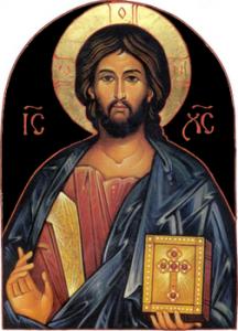 Christ, alpha et oméga