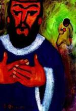Pharisien et publicain