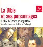 La Bible et ses personnages