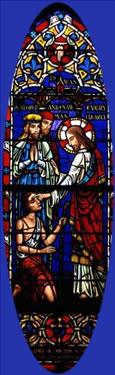Jésus, Bartimée et les disciples