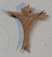 Croix - Christ ressuscité
