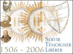 Jubilé 2066 - Les Jésuites