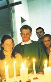 Célébration liturgique