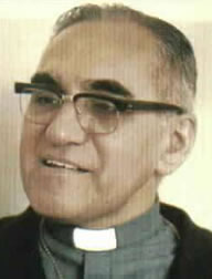 Mgr Romero