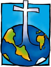Croix - Terre