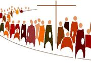 Église en marche