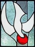 Colombe - Symbole de l'Esprit