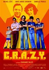 Film C.R.A.Z.Y.