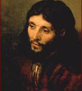 Jésus (de Rembrandt)