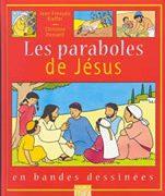 Les paraboles de Jésus