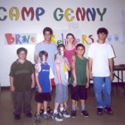 Camp Genny