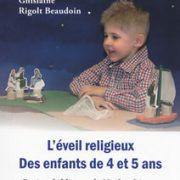 L'éveil religieux des enfants de 4 et 5 ans