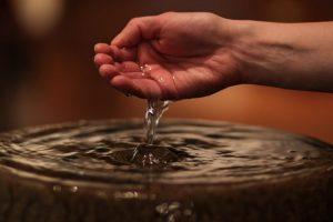 Grâce baptismale