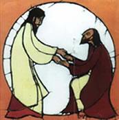 Rencontre de Jésus