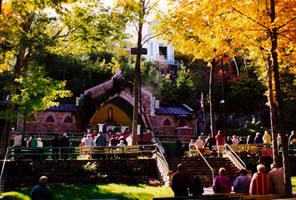 Sanctuaire de Rigaud