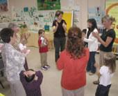 Activité - Adultes en enfants