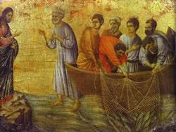 L'appel du Christ