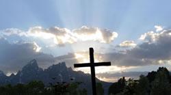 Croix - Résurrection