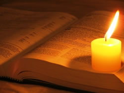 Bible et lumière