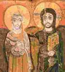 Disciple et Jésus