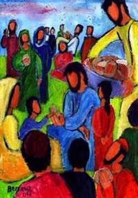 Jésus annonce le règne