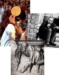 Messe pour les pauvres