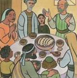 Première communauté chrétienne
