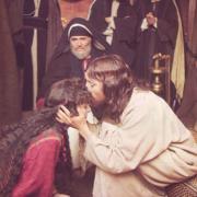 Jésus et Marie-Madeleine