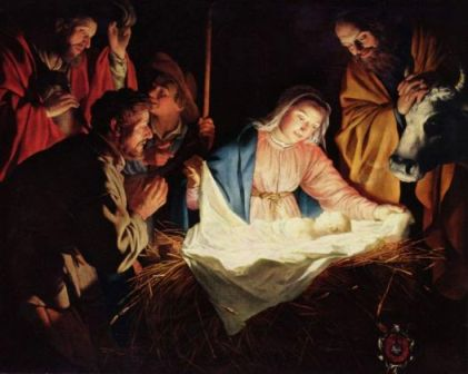 Nativité de Jésus