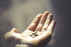Cinq graines