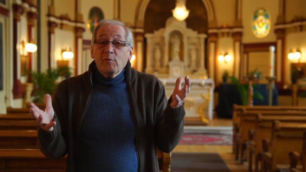 Père Jacques Houle, csv