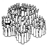 Faire Église