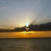 Soleil - Horizon
