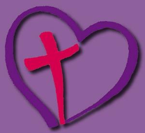 Cœur et croix