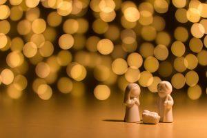 Jésus, Marie, Joseph