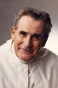 Père Werenfried Van Straaten