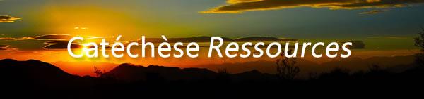 Catéchése / Ressources
