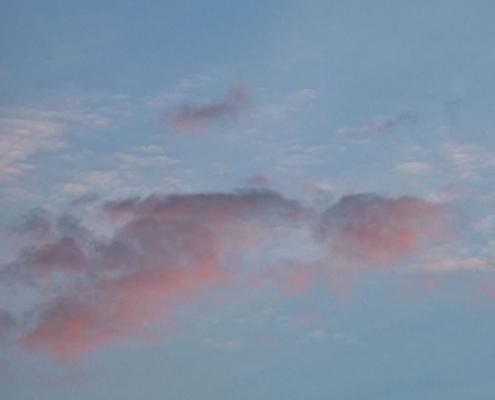 Beauté, ciel, nuages par Callum Shaw (unsplash.com)